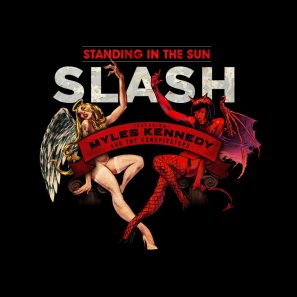 slash_standing_in_the_sun